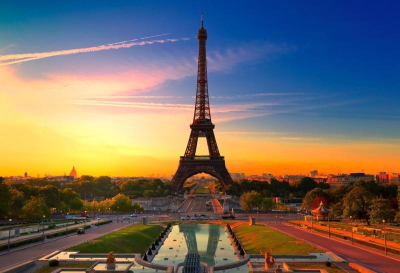 Europa viajes de estudiantes