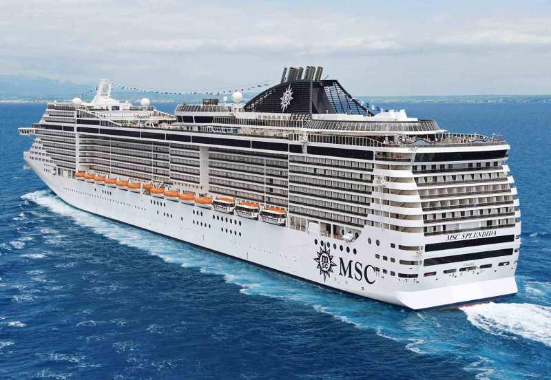cruceros Europa viajes de estudiantes