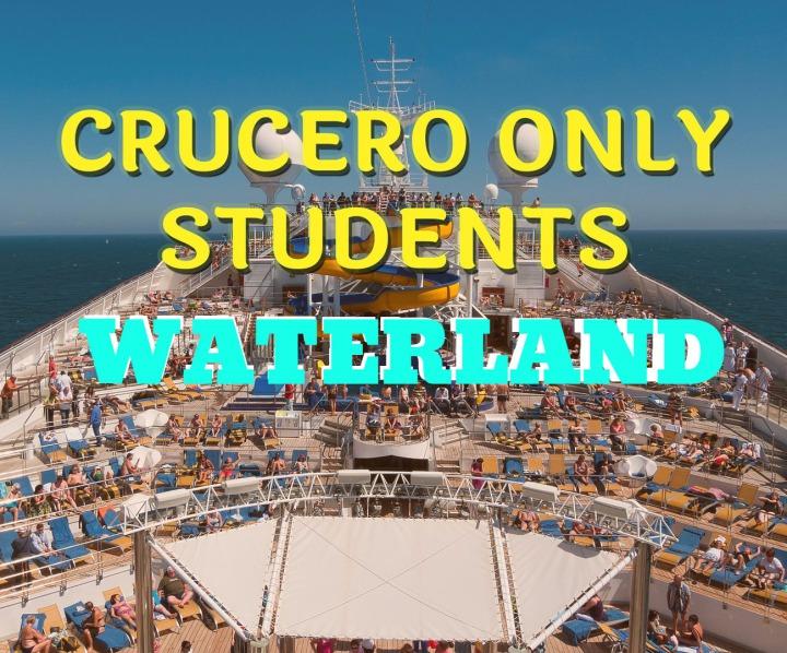 crucero ofertas viajes de estudiantes