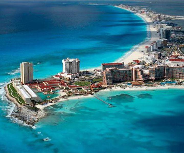 cancun viajes de estudiantes