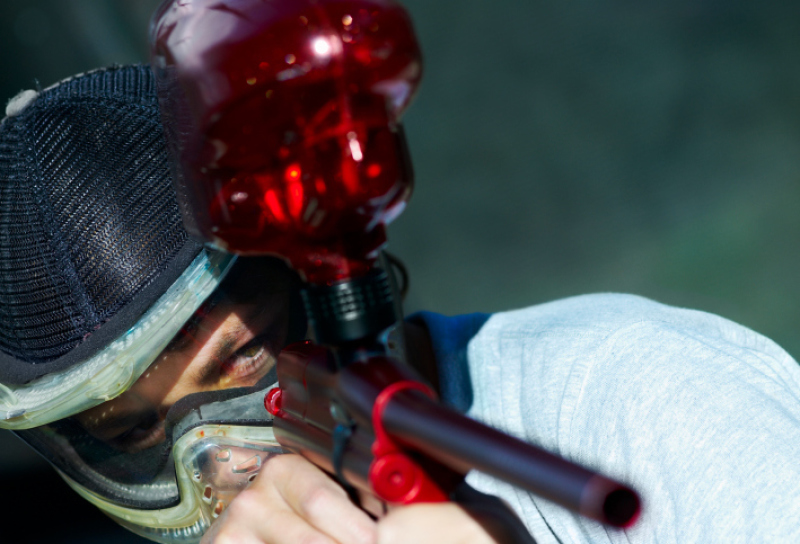oferta paintball cantabria