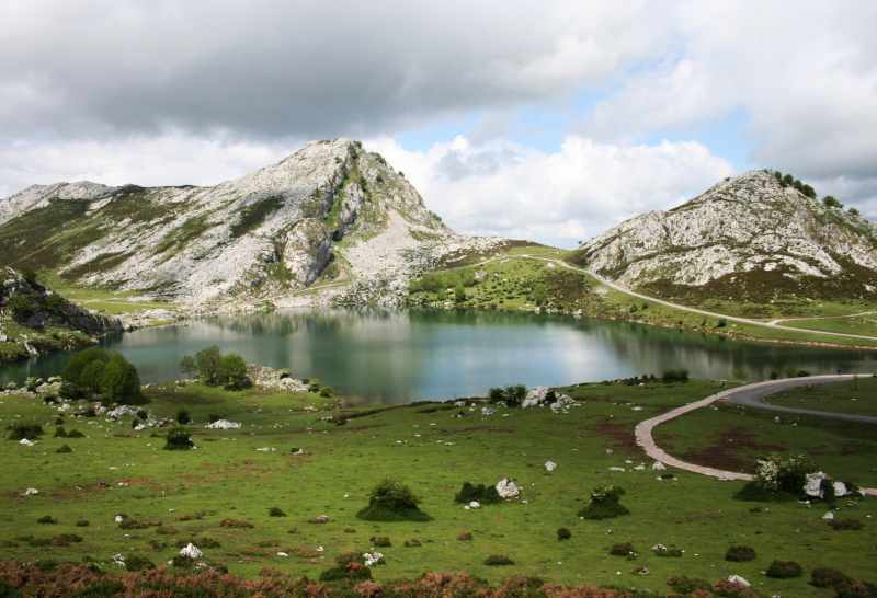 viaje de estudiantes cataluña