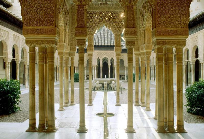 oferta Viaje de estudiantes Granada