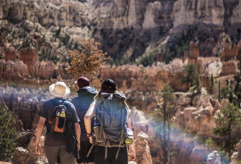 Viaje multiaventura senderismo navarra