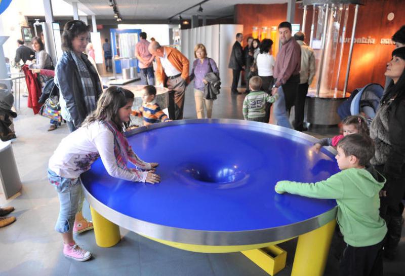 Viaje multiaventura a Pais Vasco