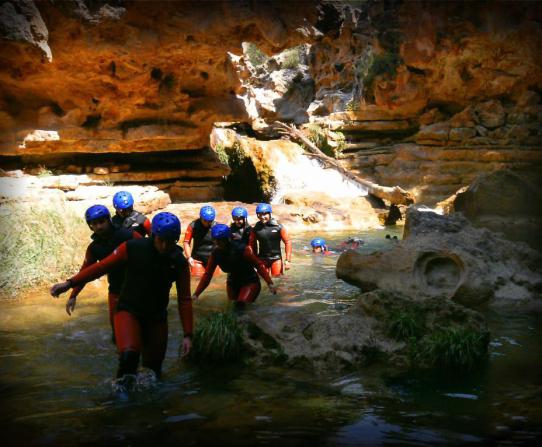 viajes de estudiantes valencia