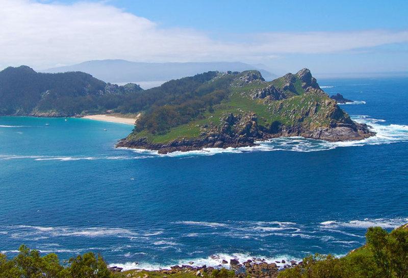 Viajes de estudiantes Galicia