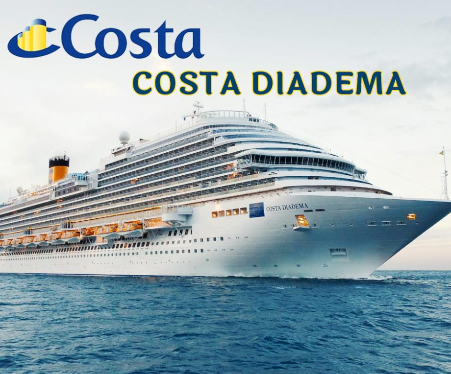 viaje estudiantes costa cruceros