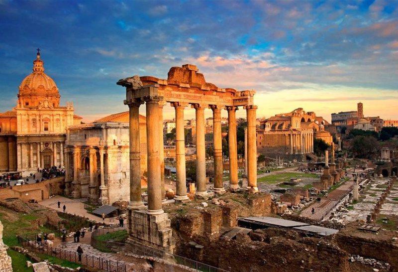 ofertas Viaje de estudiantes roma