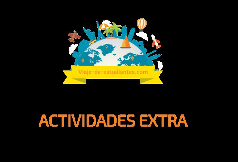 ACTIVIDADES EXTRA andalucia