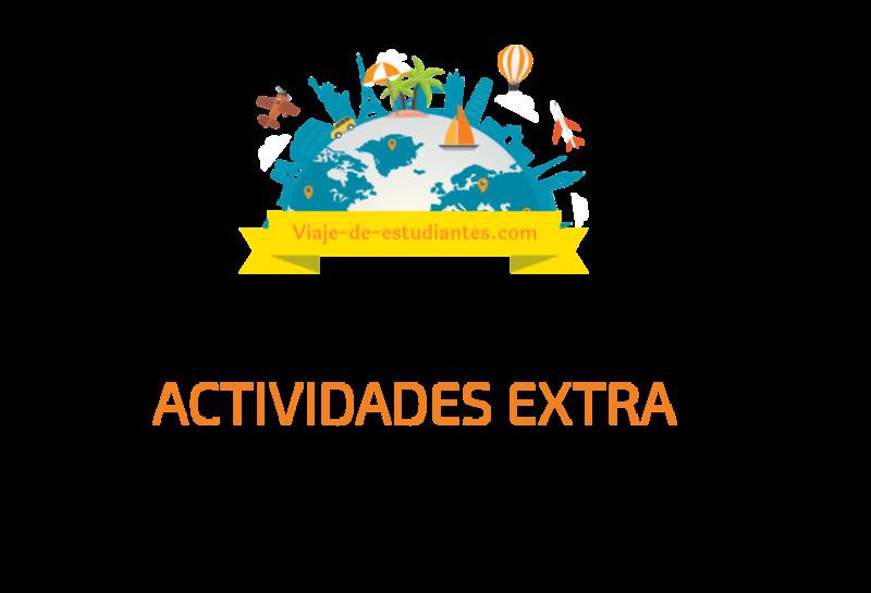 ACTIVIDADES EXTRA ANDORRA