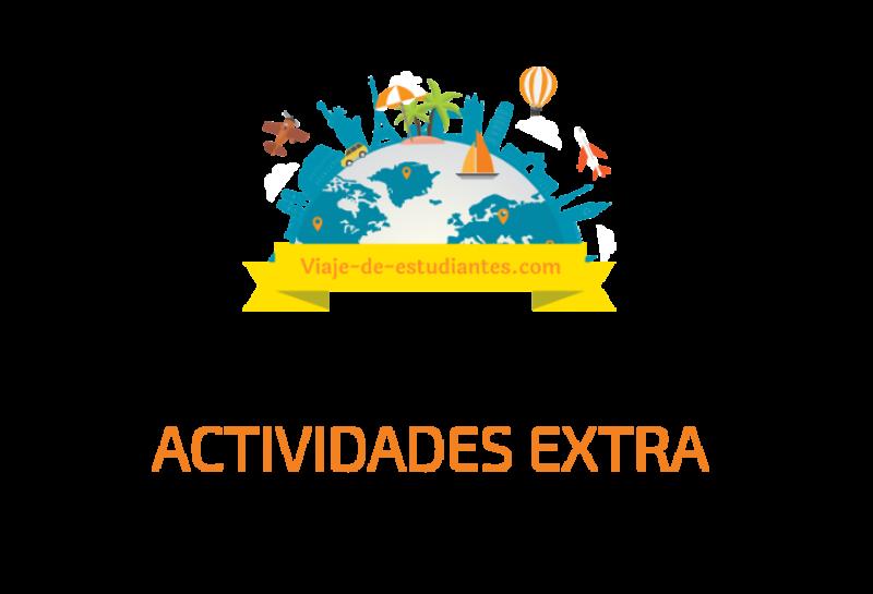 ACTIVIDADES EXTRA GALICIA
