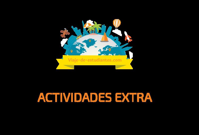 ACTIVIDADES EXTRA MADRID