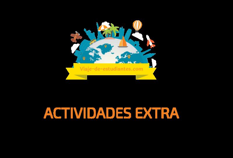 ACTIVIDADES EXTRA NAVARRA