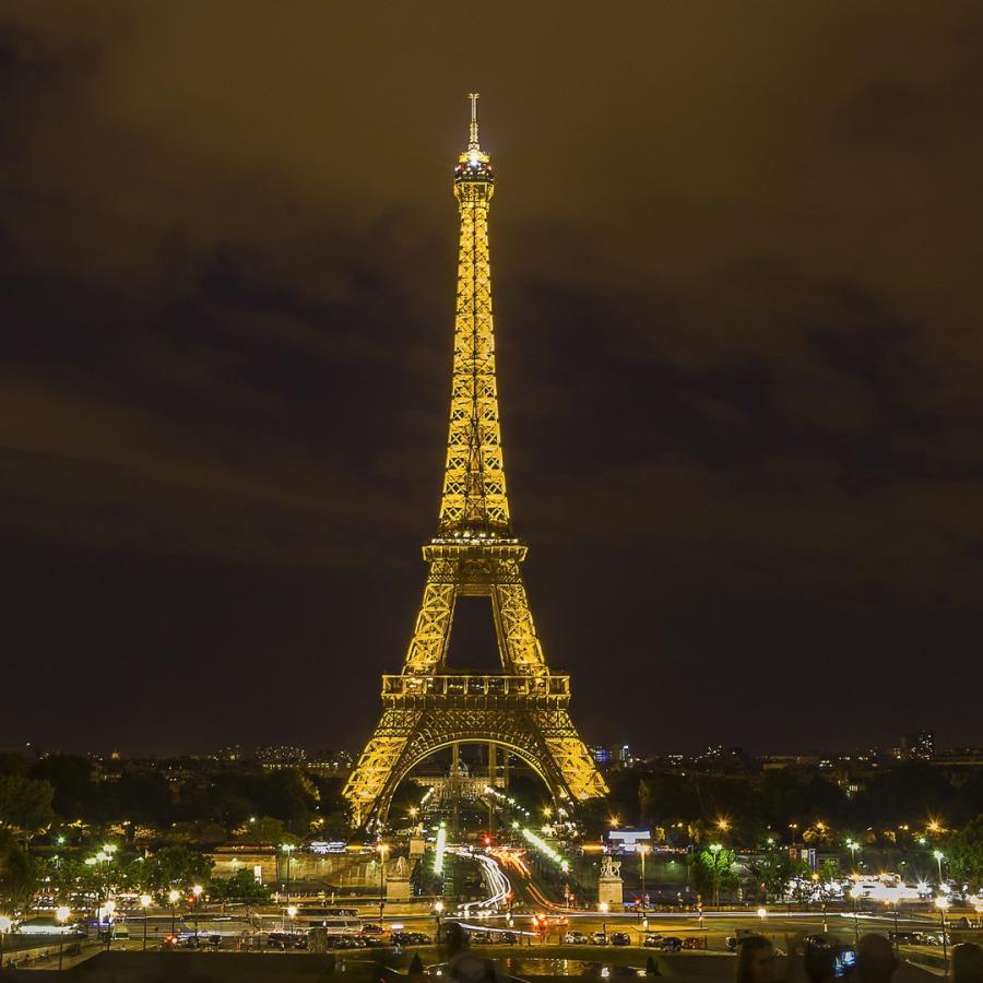 oferta viaje de estudiantes paris