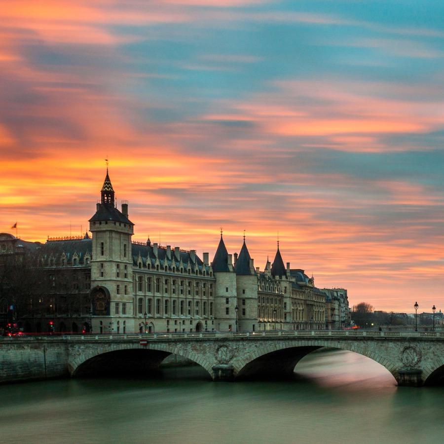 viajes para escolares a europa
