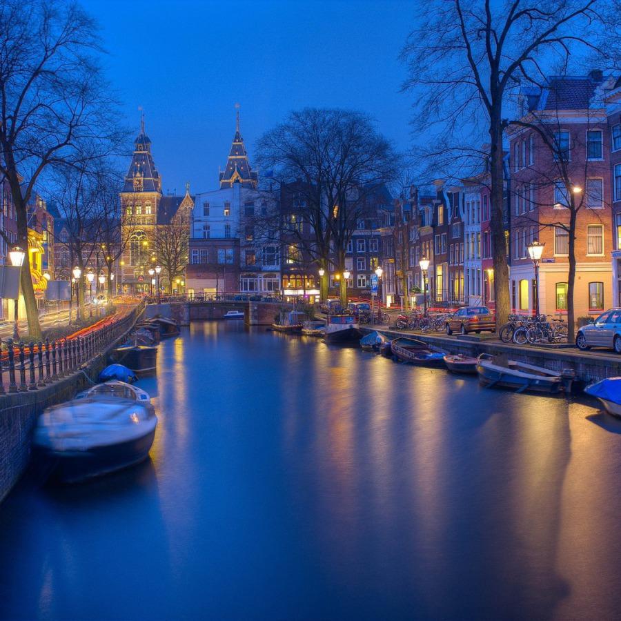 oferta viaje de estudiantes Holanda