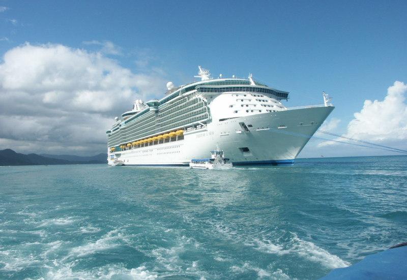 ofertas fin de curso en barco