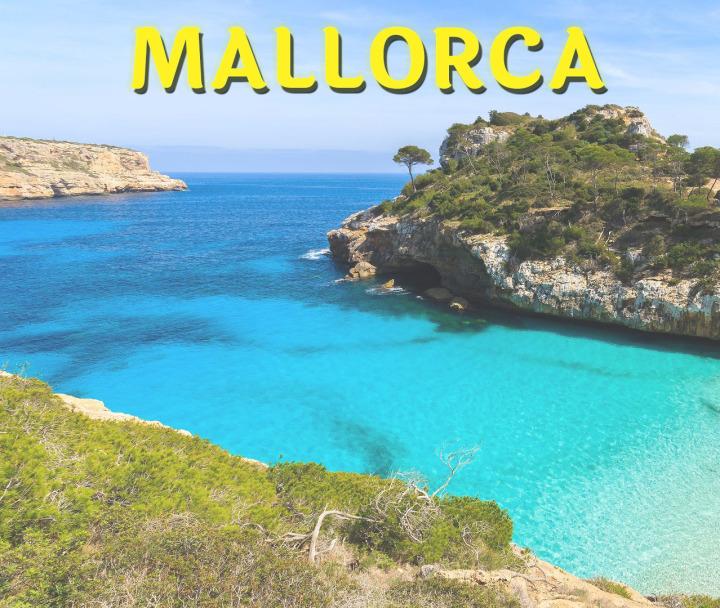 Mallorca viajes de estudiantes