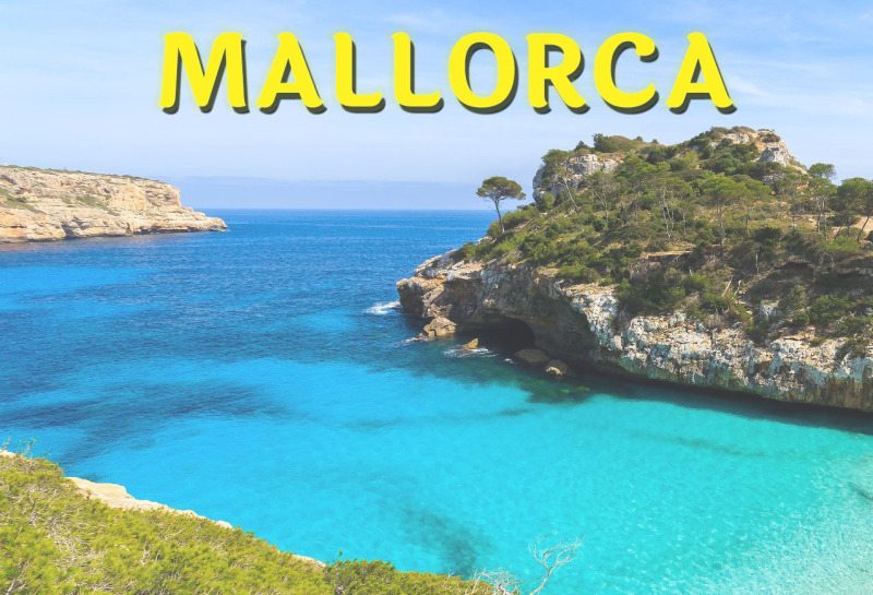 Viaje de estudiantes Mallorca