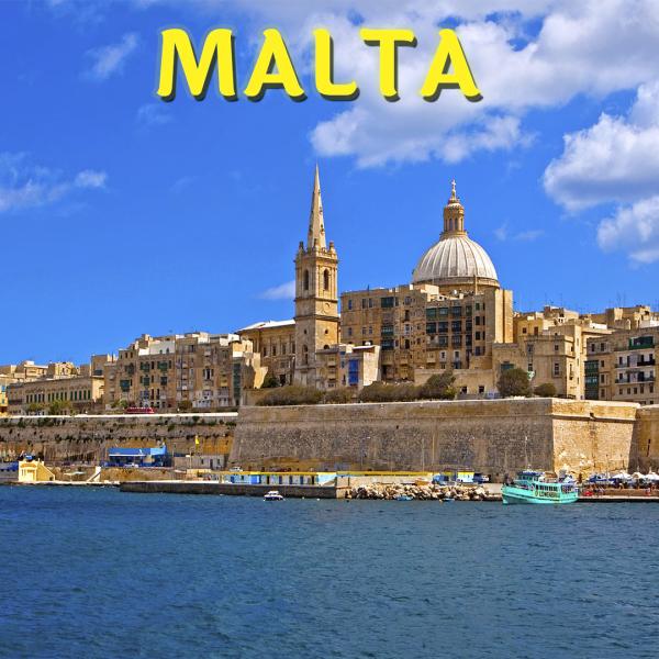 Viaje de estudiantes malta