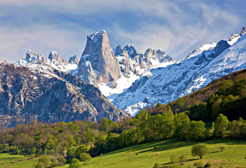 viaje de estudiantes asturias