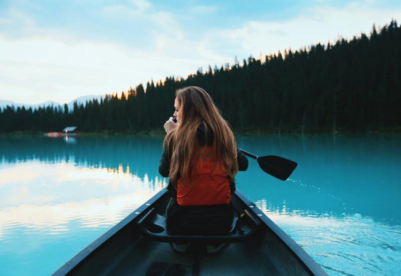 Oferta fin de curso canoas