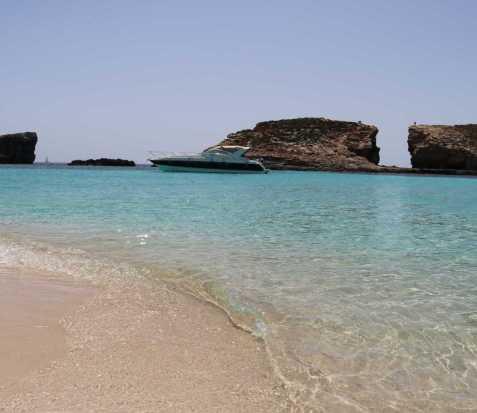 Viaje fin de curso Malta