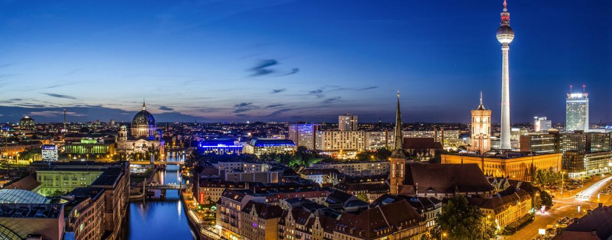 viaje colegios a berlin