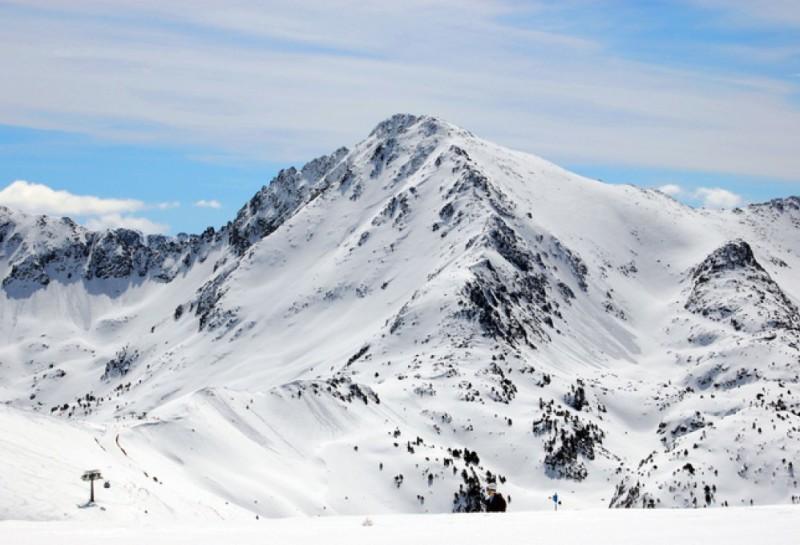 viajes de estudiantes a a los pirineos