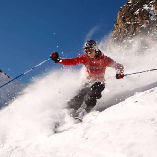 viaje de ski colegios