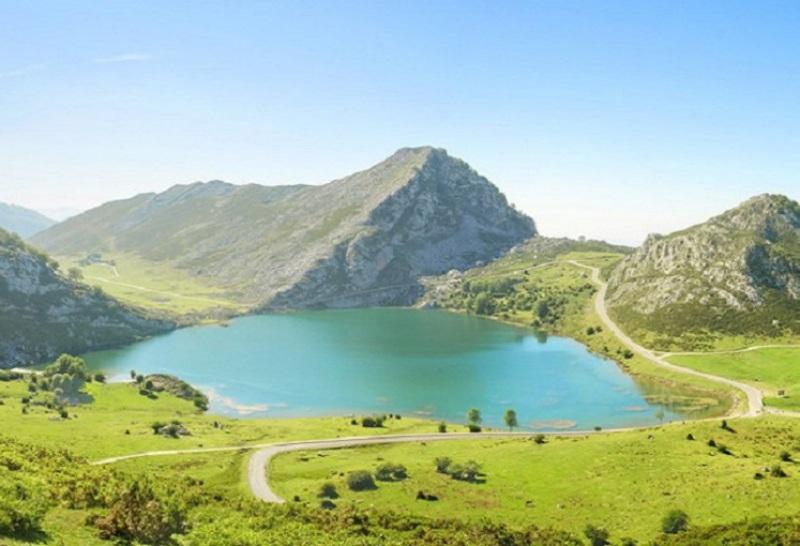 viaje de estudiantes pirineos