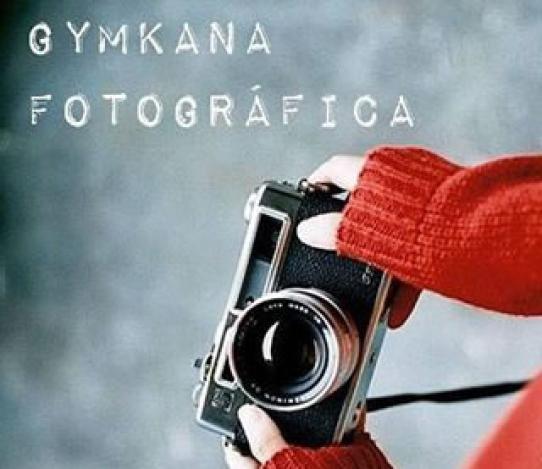 Gymkana fotográfica viaje de estudiantes