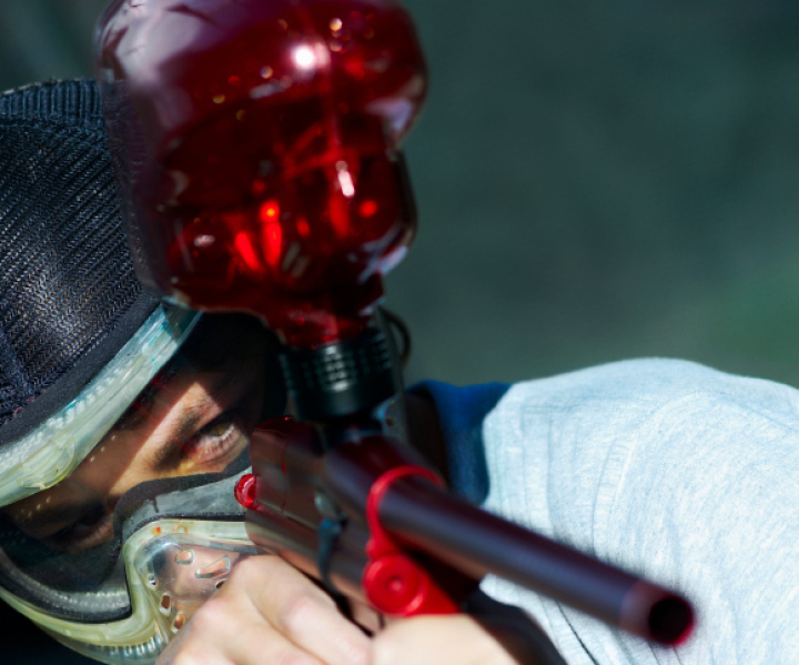 PAINTBALL GRANADA