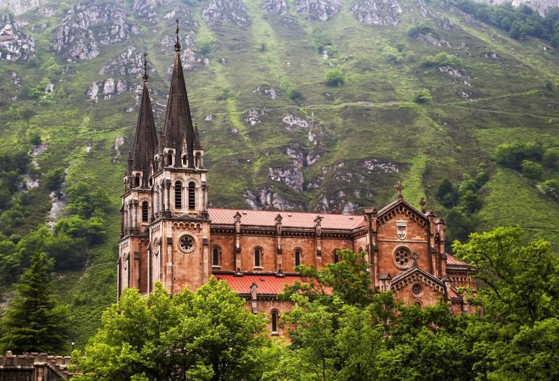 Viajes de estudiantes Asturias