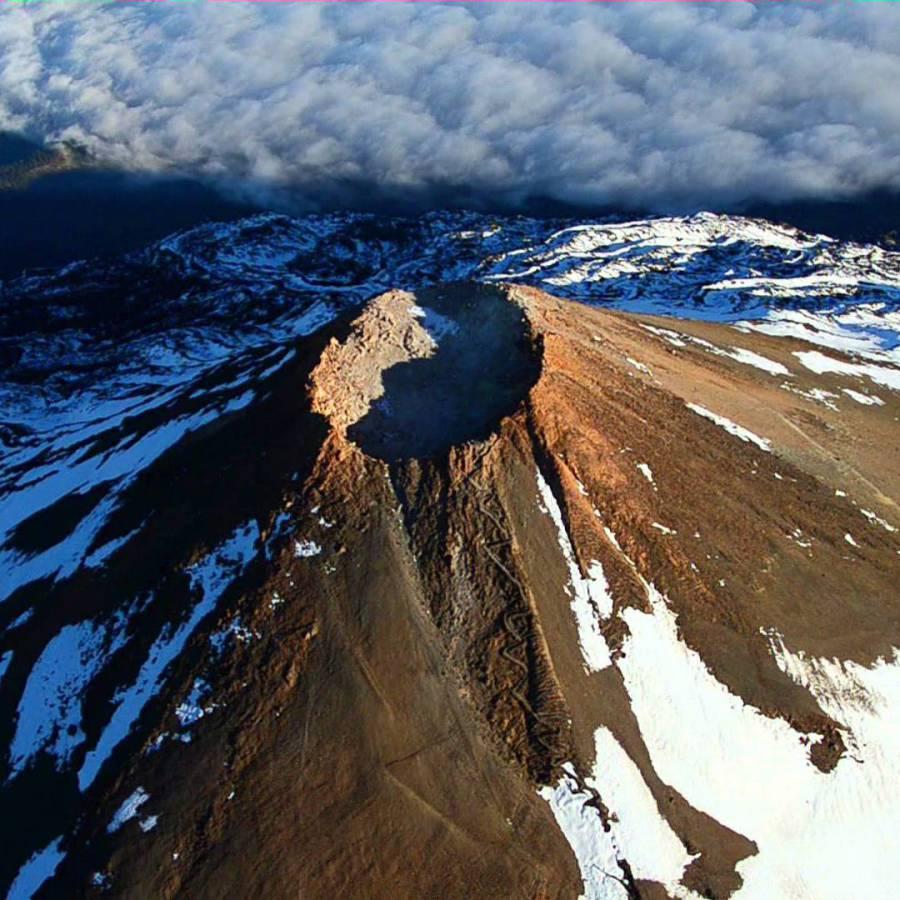 Oferta viaje estudiantes Tenerife
