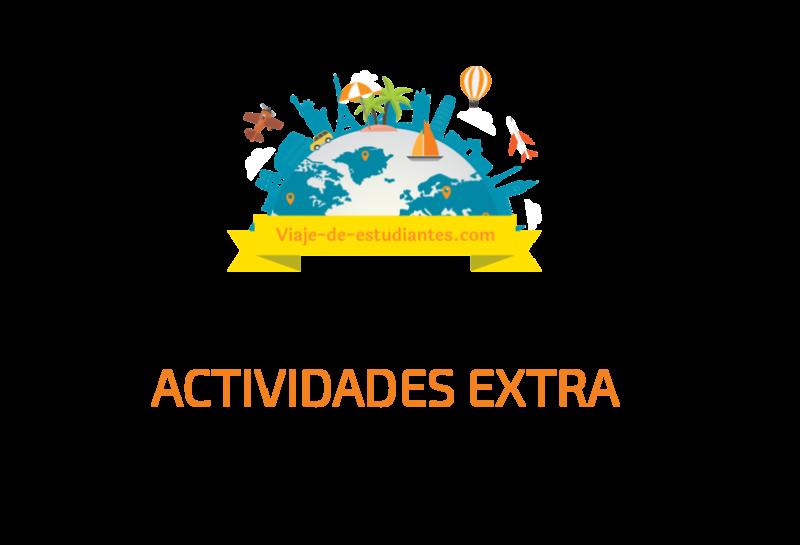 ACTIVIDADES EXTRA ASTURIAS