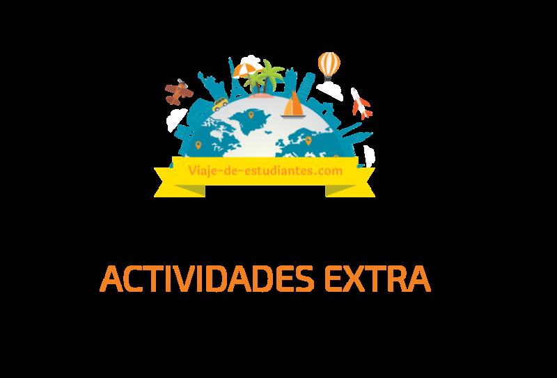 ACTIVIDADES EXTRA CATALUÑA