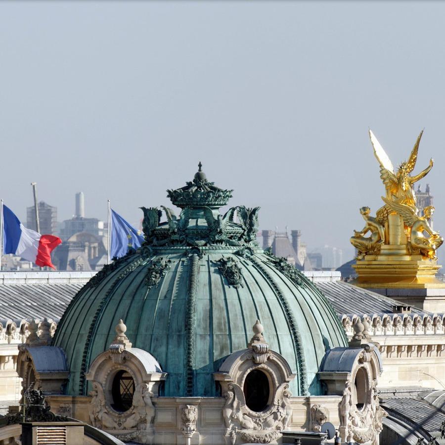oferta viaje de estudiantes a francia