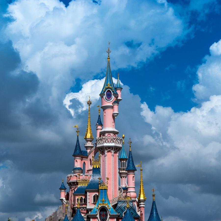 oferta viaje de estudiantes disneyland paris